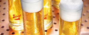 пиво Штигель Зальцбург