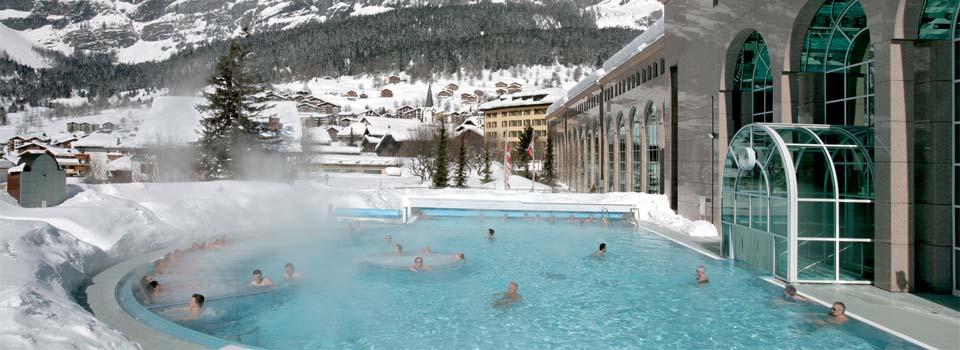 термальные курорты в австрии