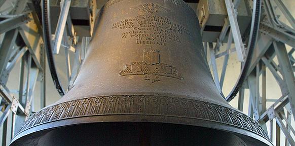 Пуммерин самый большой колокол в австрии