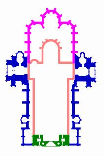 штефансдом этапы постройки