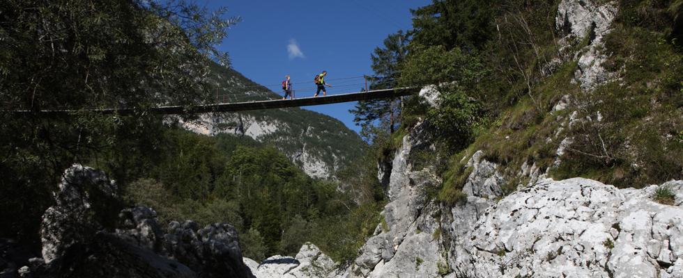 пеший маршрут альпы адриатика австрия италия