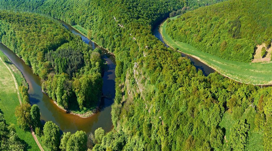 австрия национальный парк тайяталь