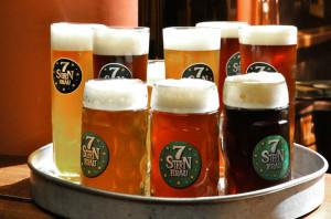 7 Stern Bräu венское пиво