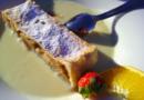 Авсрийский десерт штрудель