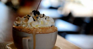 чашка венского кофе