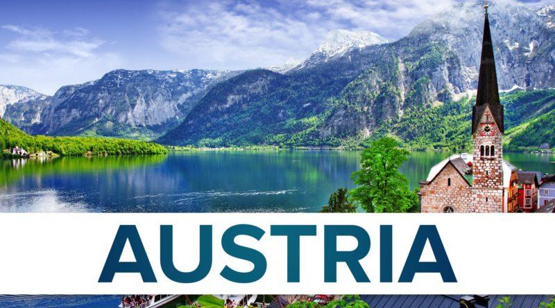 интересное в австрии