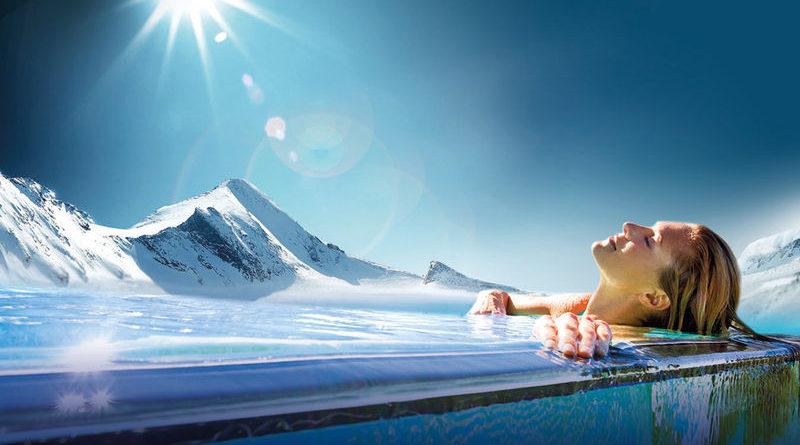 лучшие термальные курорты австрии