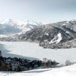 Цель ам Зее и Капрун — гонолыжный курорт Австрии