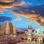 Вена – достопримечательности за один день