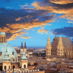 Вена за 1 день: достопримечательности, карта и маршрут