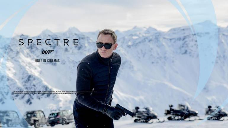 Агент 007 в Зельдене
