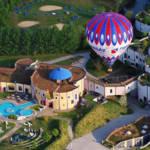 Термальный курорт Рогнер Бад Блюмау (Грац, земля Штирия, Австрия)