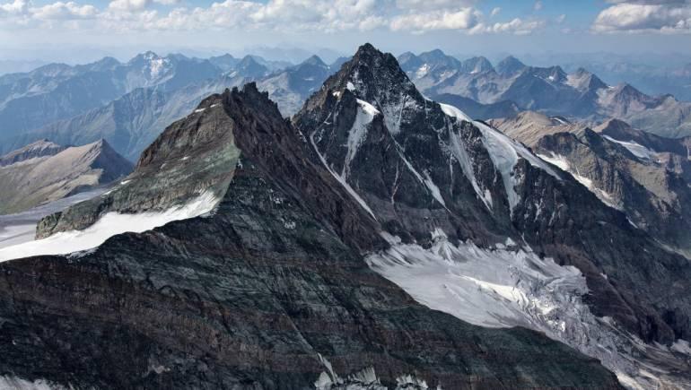 Гора Гроссглокнер