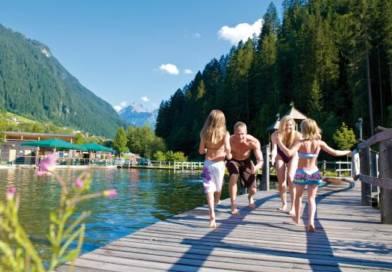 Отдых в Австрии летом