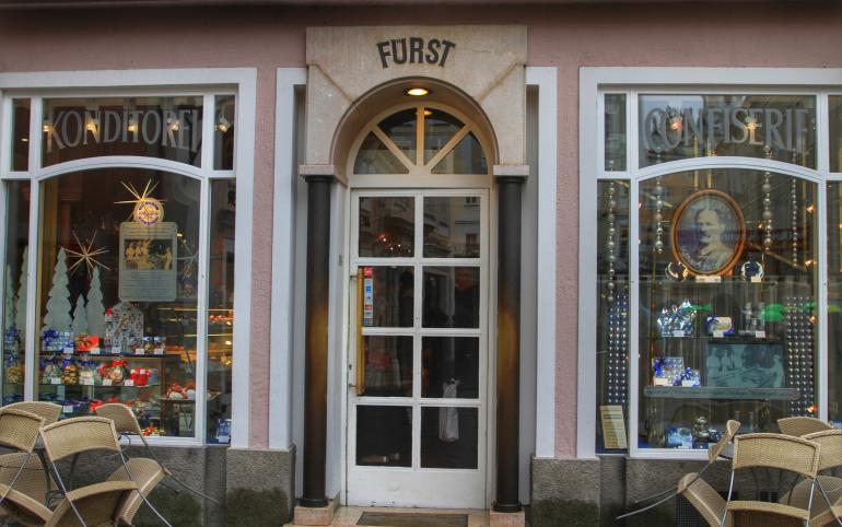 Где поесть в Зальцбурге