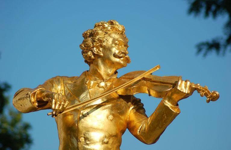 Зальцбург и Моцарт