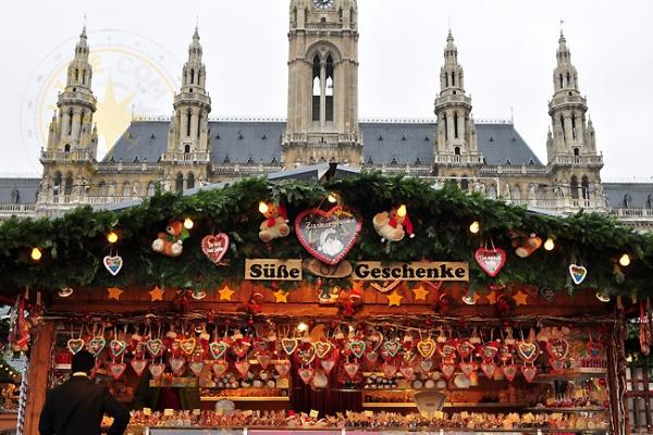 недорогая еда в Вене