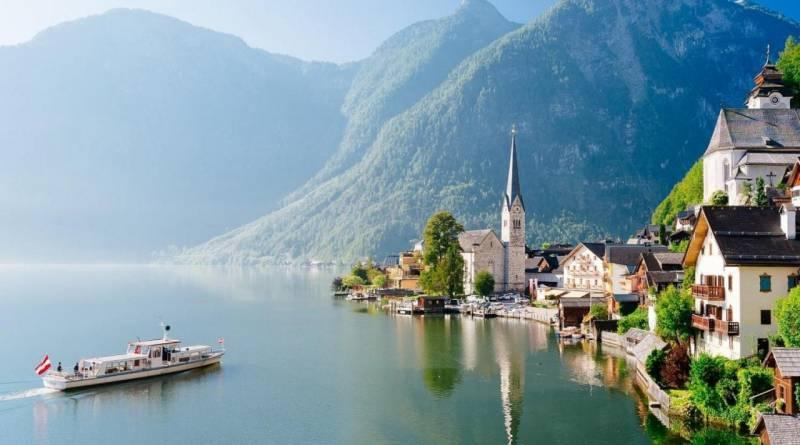 Достопримечательности Австрии и Вены: собор Святого Стефана ... | 445x800