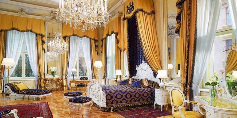 Лучшие отели Вены