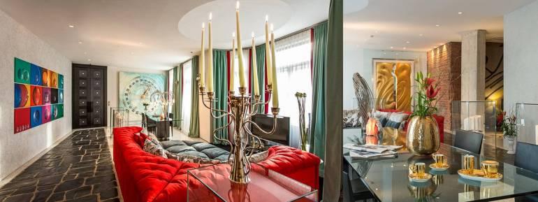 Отели Вены 5
