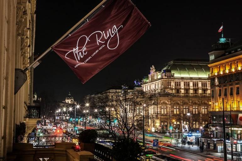 Отели Ринг в Вене