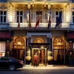 ТОП10 Лучшие отели Вены 5*