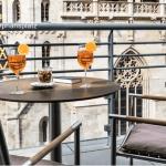 Отели в Вене в центре города 4* — 10 лучших
