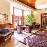 Отели Вены 3 звезды — рейтинг 10 лучших