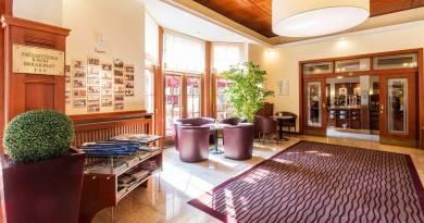 Отели Вены 3 звезды