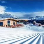 Лучшие горнолыжные курорты Австрии ТОП-20