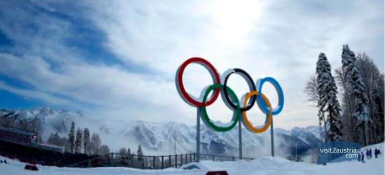 инсбрук олимпийские игры