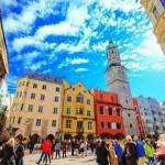 Инсбрук ТОП 50: достопримечательности, музеи, отели, рестораны