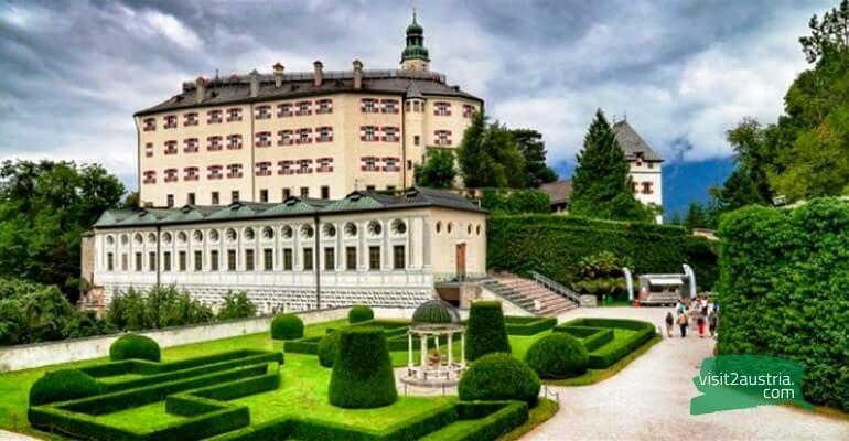 Ambras Schloss