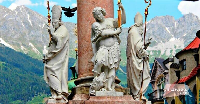 Колонна Святой Анны