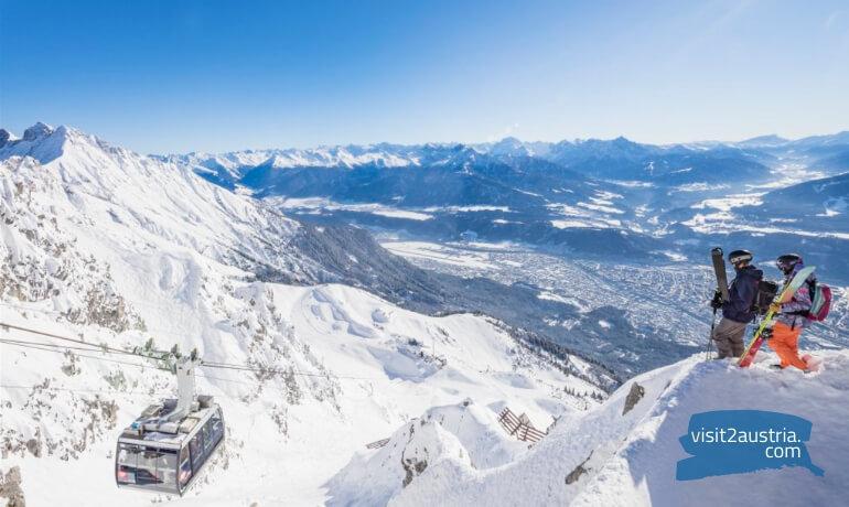 Инсбрук горнолыжный