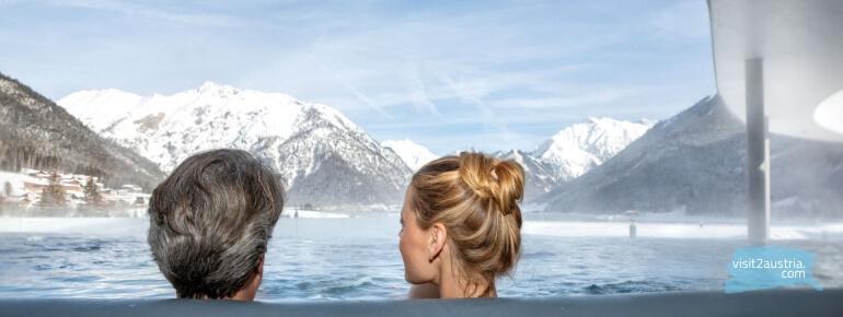 Лучшие курорты Австрии термы и спа