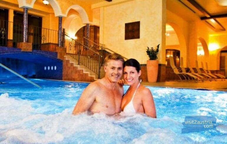 отдых на курортах Австрии
