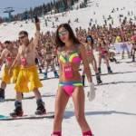 лучшие горнолыжные курорты Австрии для молодежного отдыха